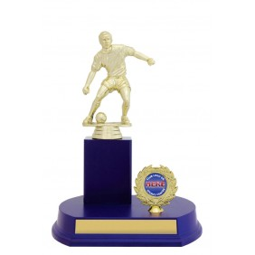 Soccer Trophy F0071 - Trophy Land