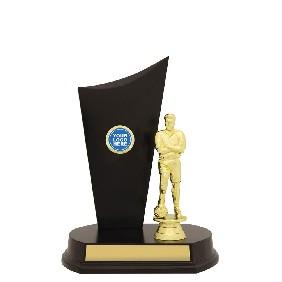 Soccer Trophy F1006 - Trophy Land