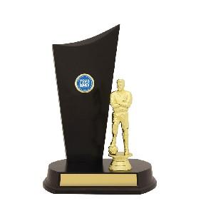 Soccer Trophy F1007 - Trophy Land
