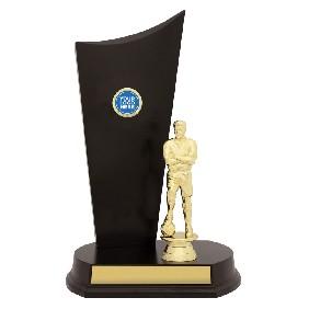 Soccer Trophy F1008 - Trophy Land