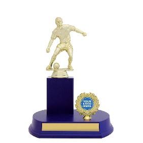 Soccer Trophy F1016 - Trophy Land