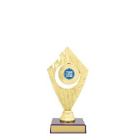 Soccer Trophy F1018 - Trophy Land