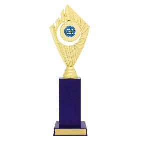 Soccer Trophy F1022 - Trophy Land