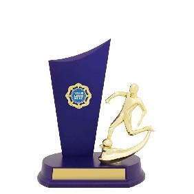 Soccer Trophy F1023 - Trophy Land