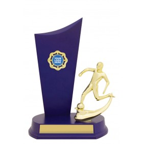 Soccer Trophy F1024 - Trophy Land