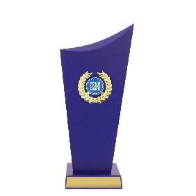 Soccer Trophy F1027 - Trophy Land