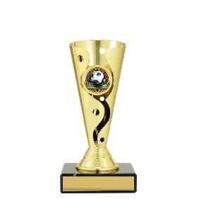 Soccer Trophy F1032 - Trophy Land