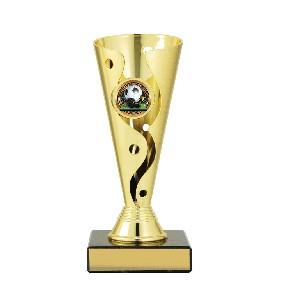 Soccer Trophy F1033 - Trophy Land