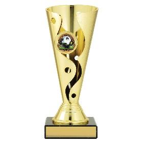 Soccer Trophy F1034 - Trophy Land