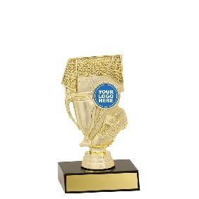 Soccer Trophy F1035 - Trophy Land