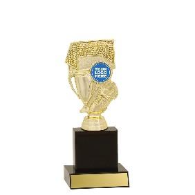Soccer Trophy F1036 - Trophy Land
