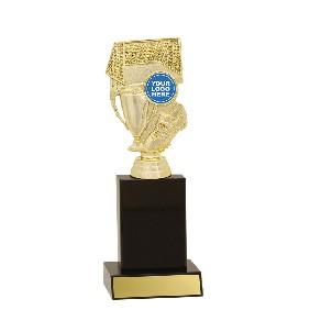 Soccer Trophy F1037 - Trophy Land