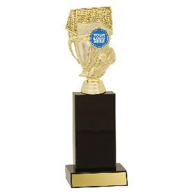 Soccer Trophy F1038 - Trophy Land