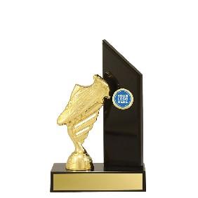 Soccer Trophy F1042 - Trophy Land