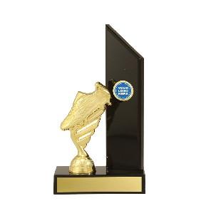 Soccer Trophy F1043 - Trophy Land