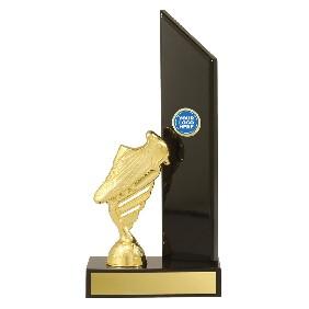 Soccer Trophy F1044 - Trophy Land