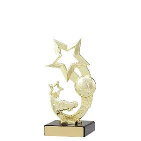Soccer Trophy F1045 - Trophy Land