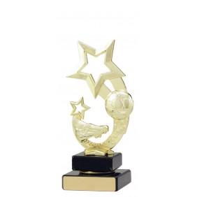 Soccer Trophy F1046 - Trophy Land