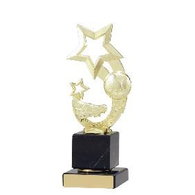 Soccer Trophy F1047 - Trophy Land