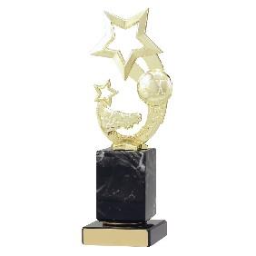 Soccer Trophy F1048 - Trophy Land