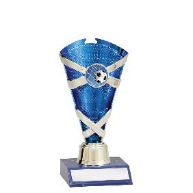 Soccer Trophy F1049 - Trophy Land