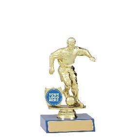 Soccer Trophy F1052 - Trophy Land