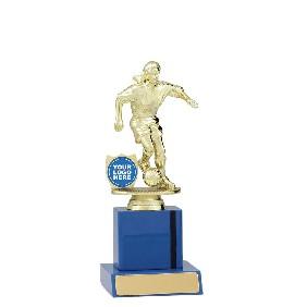 Soccer Trophy F1053 - Trophy Land