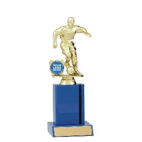 Soccer Trophy F1054 - Trophy Land