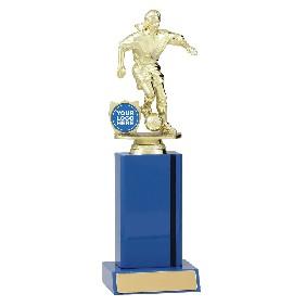 Soccer Trophy F1055 - Trophy Land