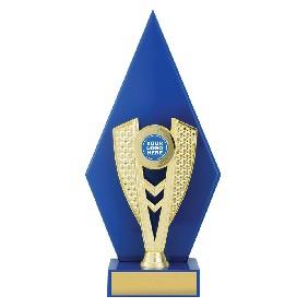 Soccer Trophy F1058 - Trophy Land