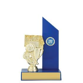 Soccer Trophy F1059 - Trophy Land