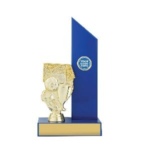 Soccer Trophy F1060 - Trophy Land