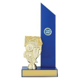 Soccer Trophy F1061 - Trophy Land