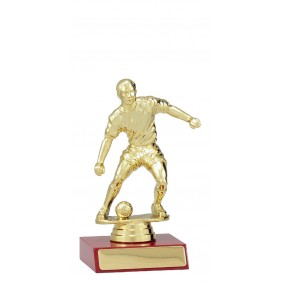 Soccer Trophy F1067 - Trophy Land