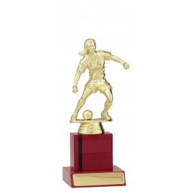 Soccer Trophy F1068 - Trophy Land