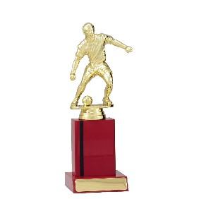 Soccer Trophy F1069 - Trophy Land