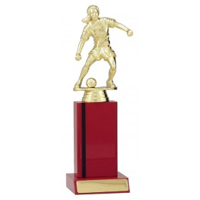 Soccer Trophy F1070 - Trophy Land