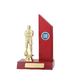 Soccer Trophy F1071 - Trophy Land