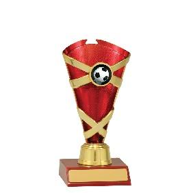 Soccer Trophy F1074 - Trophy Land