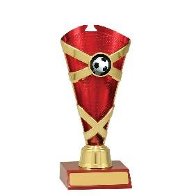 Soccer Trophy F1075 - Trophy Land