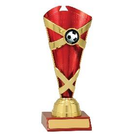 Soccer Trophy F1076 - Trophy Land