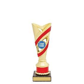 Soccer Trophy F1078 - Trophy Land