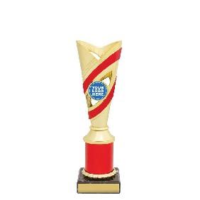 Soccer Trophy F1079 - Trophy Land