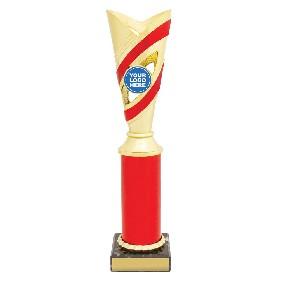 Soccer Trophy F1081 - Trophy Land