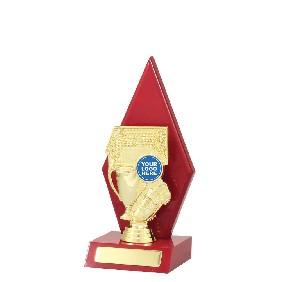 Soccer Trophy F1082 - Trophy Land