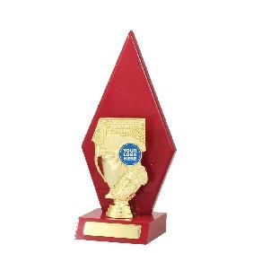 Soccer Trophy F1083 - Trophy Land