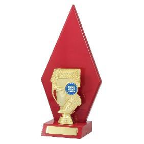 Soccer Trophy F1084 - Trophy Land