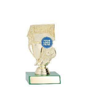 Soccer Trophy F1085 - Trophy Land