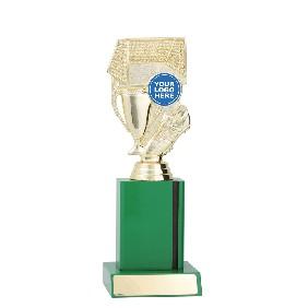 Soccer Trophy F1087 - Trophy Land