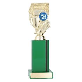 Soccer Trophy F1088 - Trophy Land